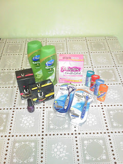 Walgreens Shopping Trip 8/13/10 = 83% savings