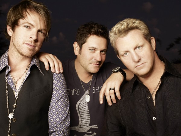 Rascal Flatts: Changed CD Review