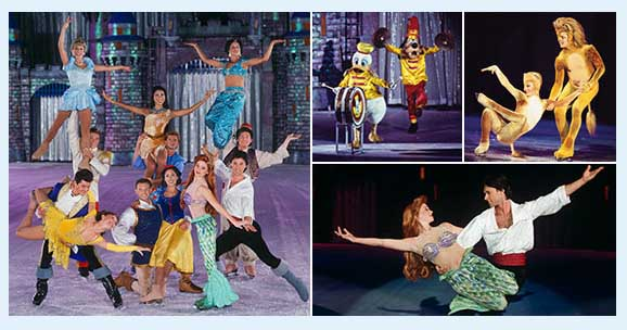 Coupons for disney on ice 100 years of magic