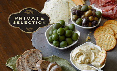 Private Selection Food Products Review