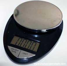 EatSmart Precision Pro Digital Kitchen Scale Review