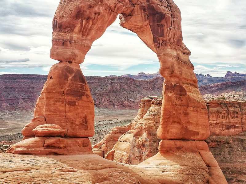 places to visit in Utah
