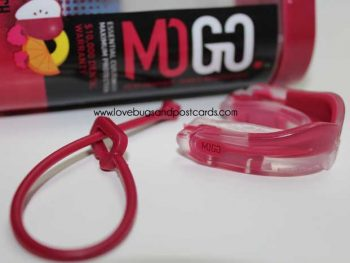 MoGo Flavored Mouth Guards Review
