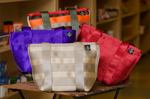 GIVEAWAY: Maggie Bags Campus Tote ($85 value) (ends 10/1)