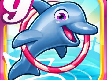 My Dolphin Show App