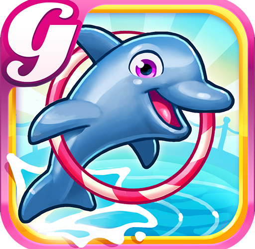 My Dolphin Show App Review #MyDolphinShow