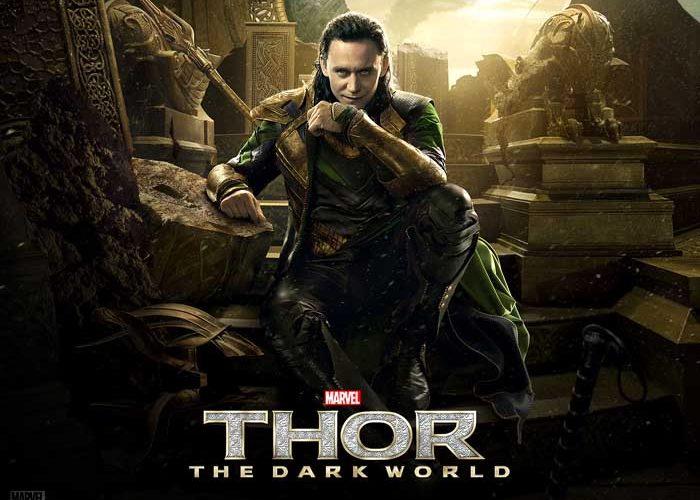 Tom Hiddleston Interview about Thor: The Dark World (and other intriguing details…) #thordarkworldevent