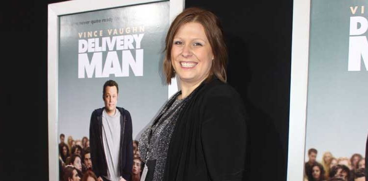 Delivery Man Red Carpet Premier at El Capitan Theater #deliverymanevent
