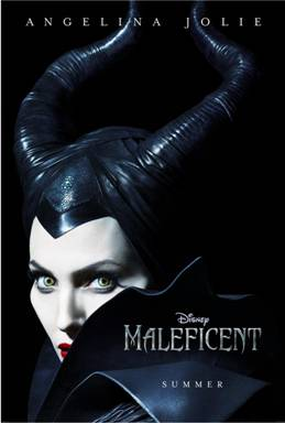 Disney's MALEFICENT Trailer – comes out May 2014
