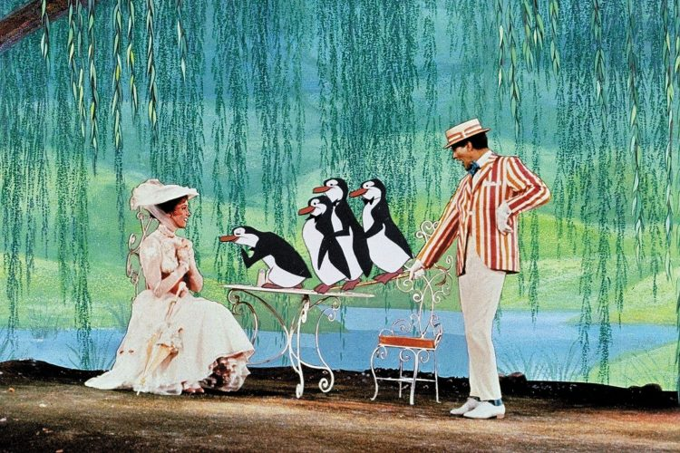 Mary Poppins – A Timeless Classic