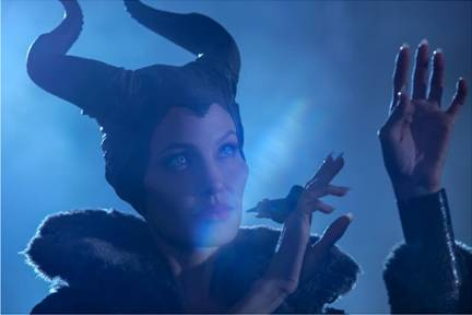 Disney's MALEFICENT Trailer and FREE song download! #Maleficent