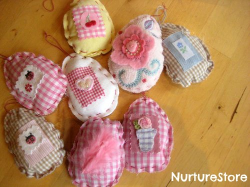 Homemade Easter Crafts 114