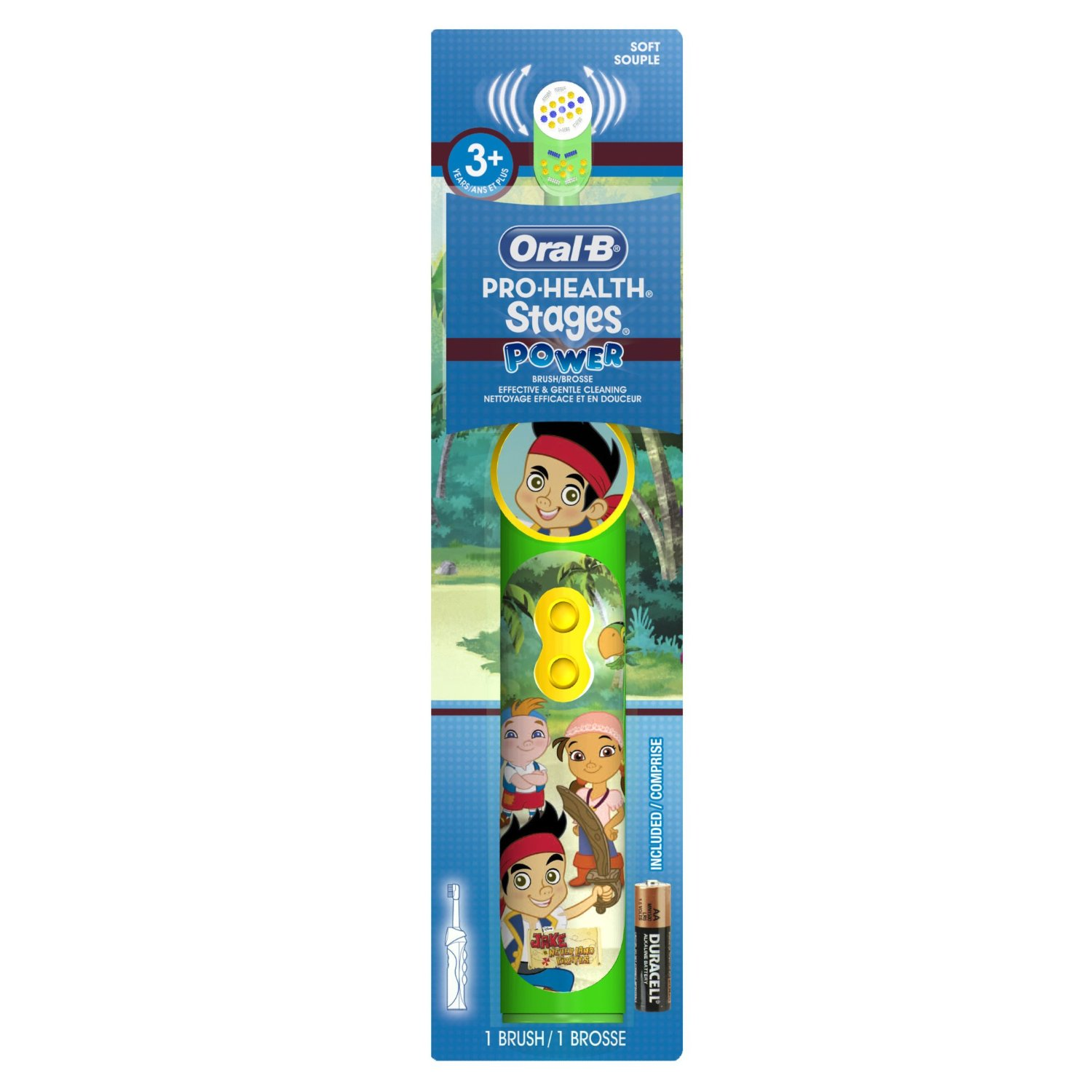 At Stage 2 of their evolving oral health, kids brushing from ages are just learning to brush as their baby teeth grow. Oral-B Pro-Health Stages My Friends Tigger and Pooh manual kids toothbrush is perfectly sized to fit the small mouth of your little one.