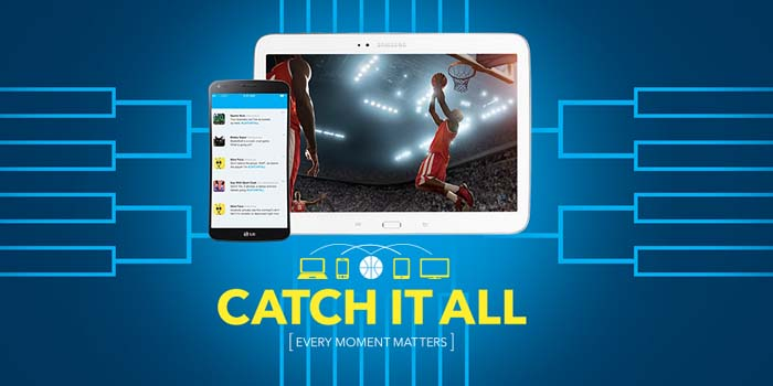 Don't miss one shot – Catch it all now @BestBuy @BestBuyWOLF #CatchItAll