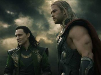 Thor: The Dark World {New Deleted Scenes} #thordarkworldevent