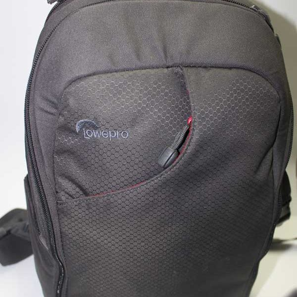 LowePro Camera Case Review