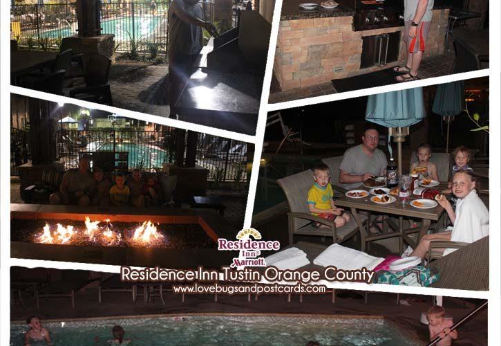 Residence Inn Tustin Orange County Review