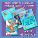 Sofia the First: The Floating Palace Activity Sheets