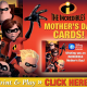Free Digital Copy of The Incredibles {Disney Movies Anywhere app}