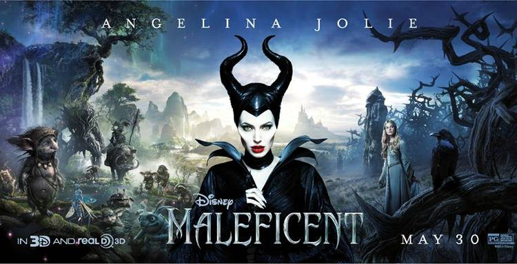 "Disney's MALEFICENT – ""The Legacy"" Featurette Now Available!!! #MaleficentEvent"