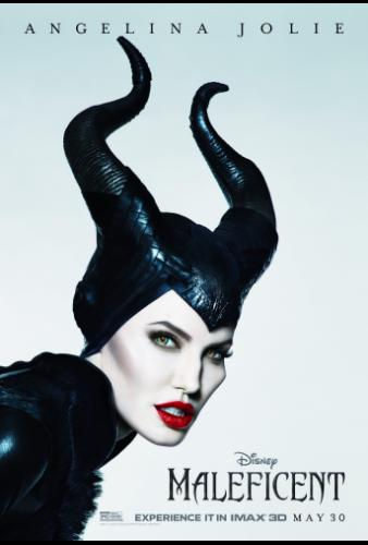 NEW Disney's Maleficent Trailer + {awesome} Movie Posters