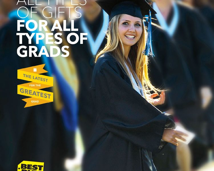 Best Buy has the Greatest Gifts for Grads! #GreatestGrad @BestBuy