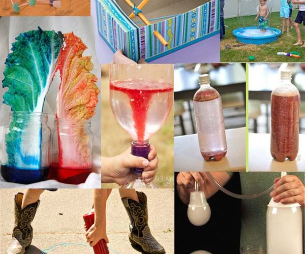 15 Fun and Educational Activities for Kids