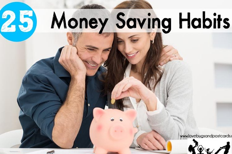 Money Saving Habits