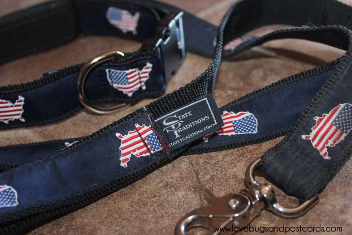 State Traditions Dog Collar and Leash Review