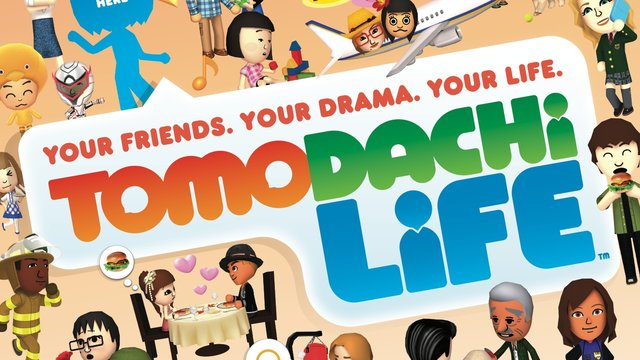 Get the Tomodachi Life Nintendo DS Game at @BestBuy #NintendoatBestBuy