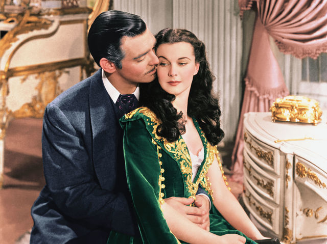 Gone With The Wind Quizzes