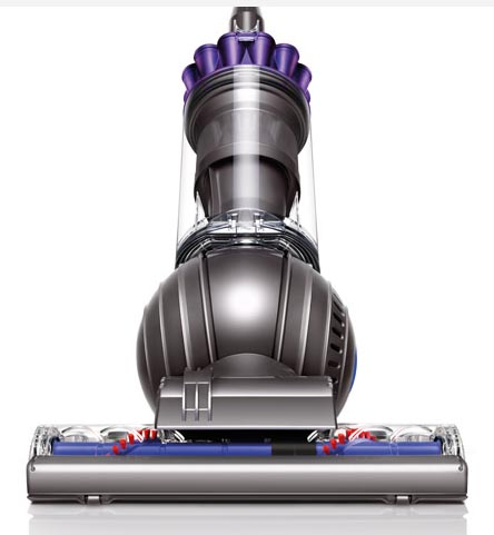 Dyson's Recyclone Event