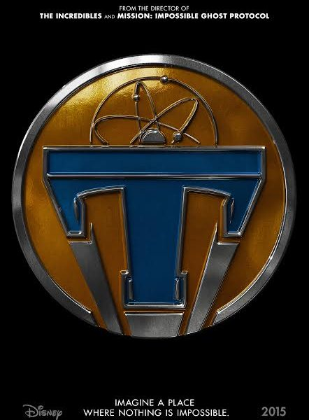 Disney's Tomorrowland Trailer