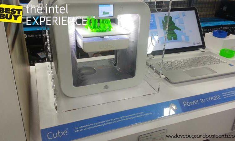 Intel Technology Experience @BestBuy #IntelatBestBuy
