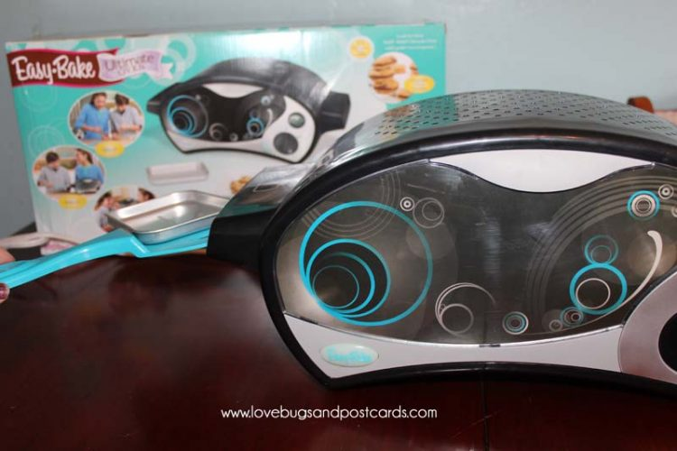 Hasbro Easy-Bake Ultimate Oven Review