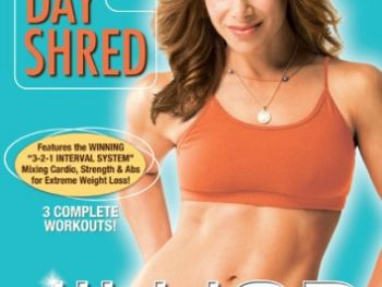 Best Workout Video Jillian Michaels 30DayShred