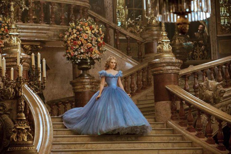 Disney's Cinderella Trailer