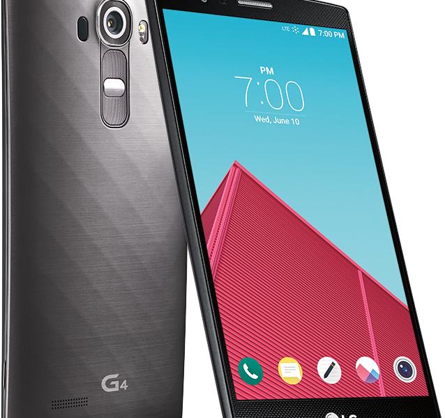 New LG G4 Smartphone at @BestBuy #LGG4