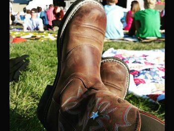Ariat Probaby Boots
