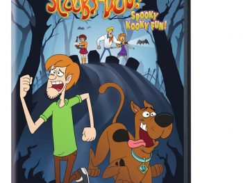 Be Cool, Scooby-Doo! Season 1 Part 1 on DVD today!