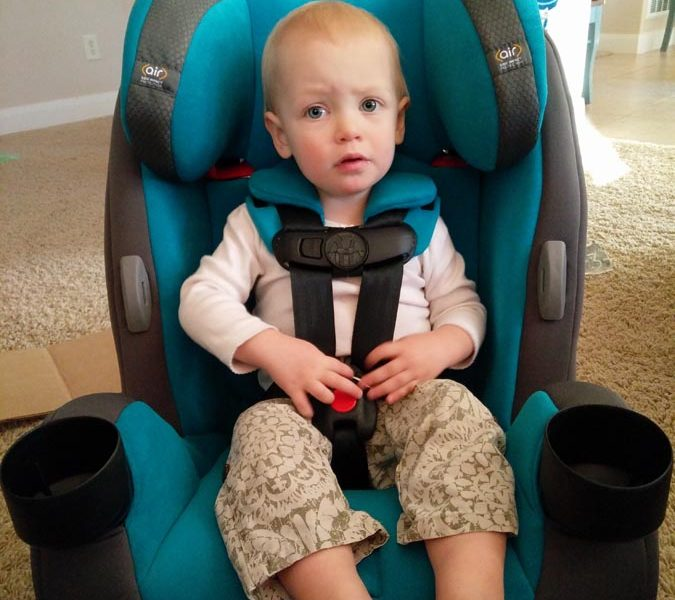 Safety 1st Grow And Go Air 3 In 1 Car Seat Review Lovebugs And Postcards