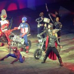 Marvel Universe Live! Giveaway Winner + Promo Code for Discount Tickets!