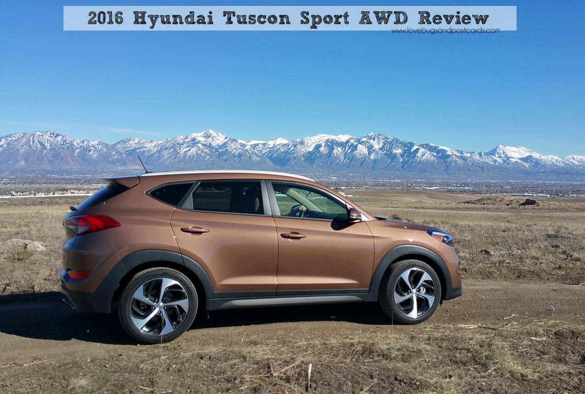 2016 hyundai tucson sport awd review lovebugs and postcards. Black Bedroom Furniture Sets. Home Design Ideas