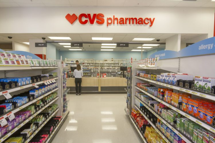 CVS Pharmacy in Target Locations Now Open in Utah