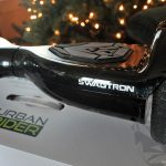 SWAGTRON T5 Hoverboard Review - Perfect for Christmas