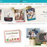 Snapfish holiday photo cards are the perfect way to stay in touch + 30% promo code