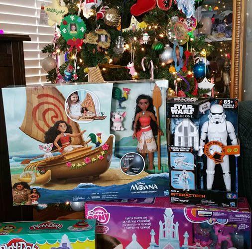 Hot toys for Christmas from Hasbro  #PlayLikeHasbro