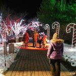 Experience Luminaria at Thanksgiving Point - Ticket Giveaway