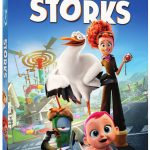 Warner Bros. Pictures STORKS out on DVD, Blu-ray and Digital