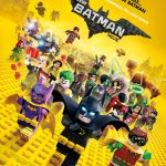 Warner Bros. Pictures The LEGO Batman Movie
